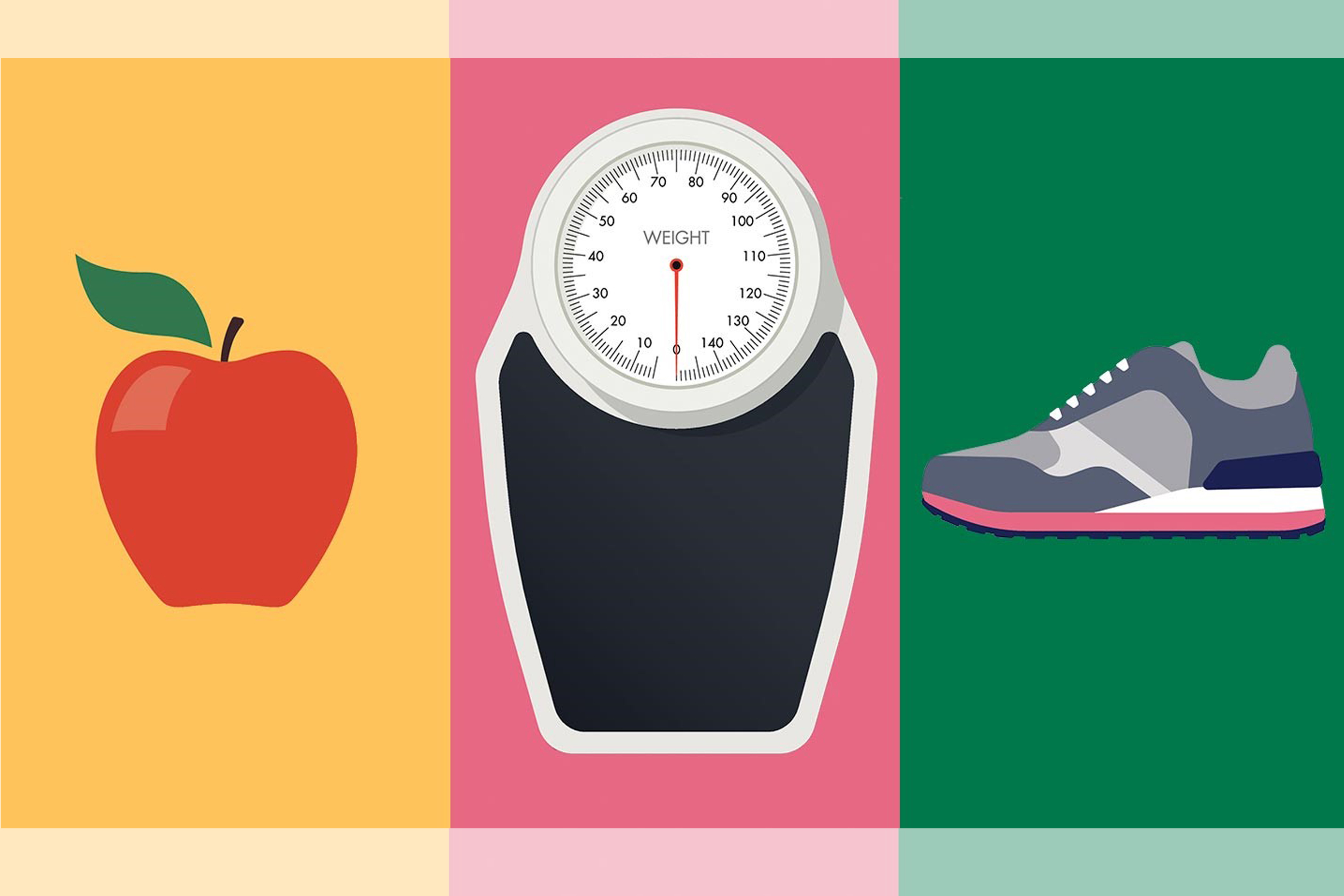 LOSE WEIGHT IN A WEEK!
