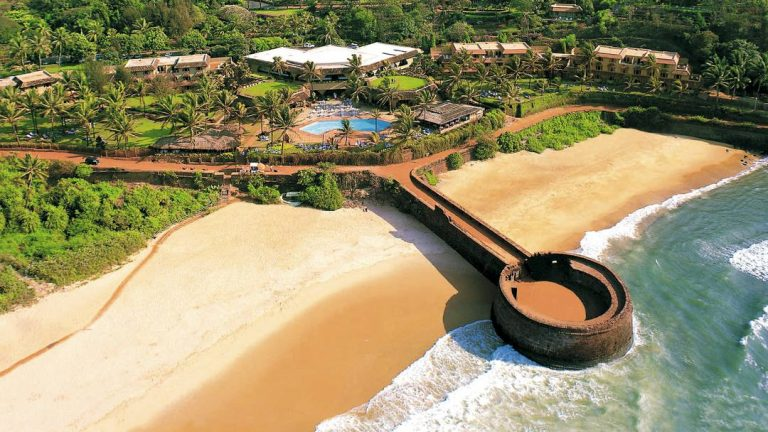 GOA – MORE THAN JUST BEACHES