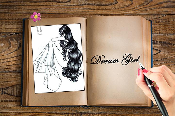 Chapter -4 Dream Girl