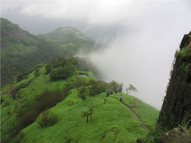 Top 5 places to visit during this monsoon in India