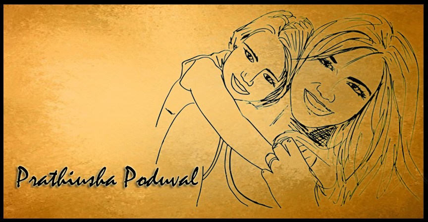 Poem by Prathiusha Poduval