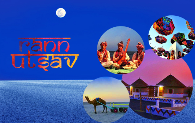 Rann utsav 2018 – experience of blooming of desert