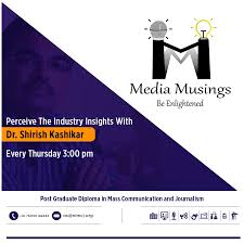 Media musings episode 2