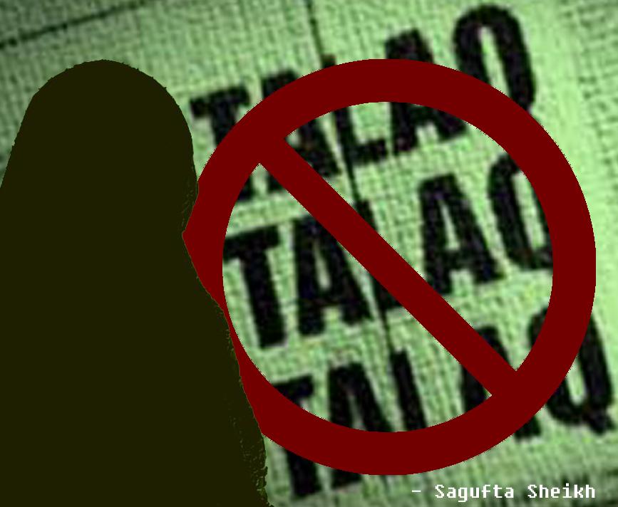 Talaq Talaq Talaq