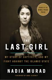 Book Review: The Last Girl