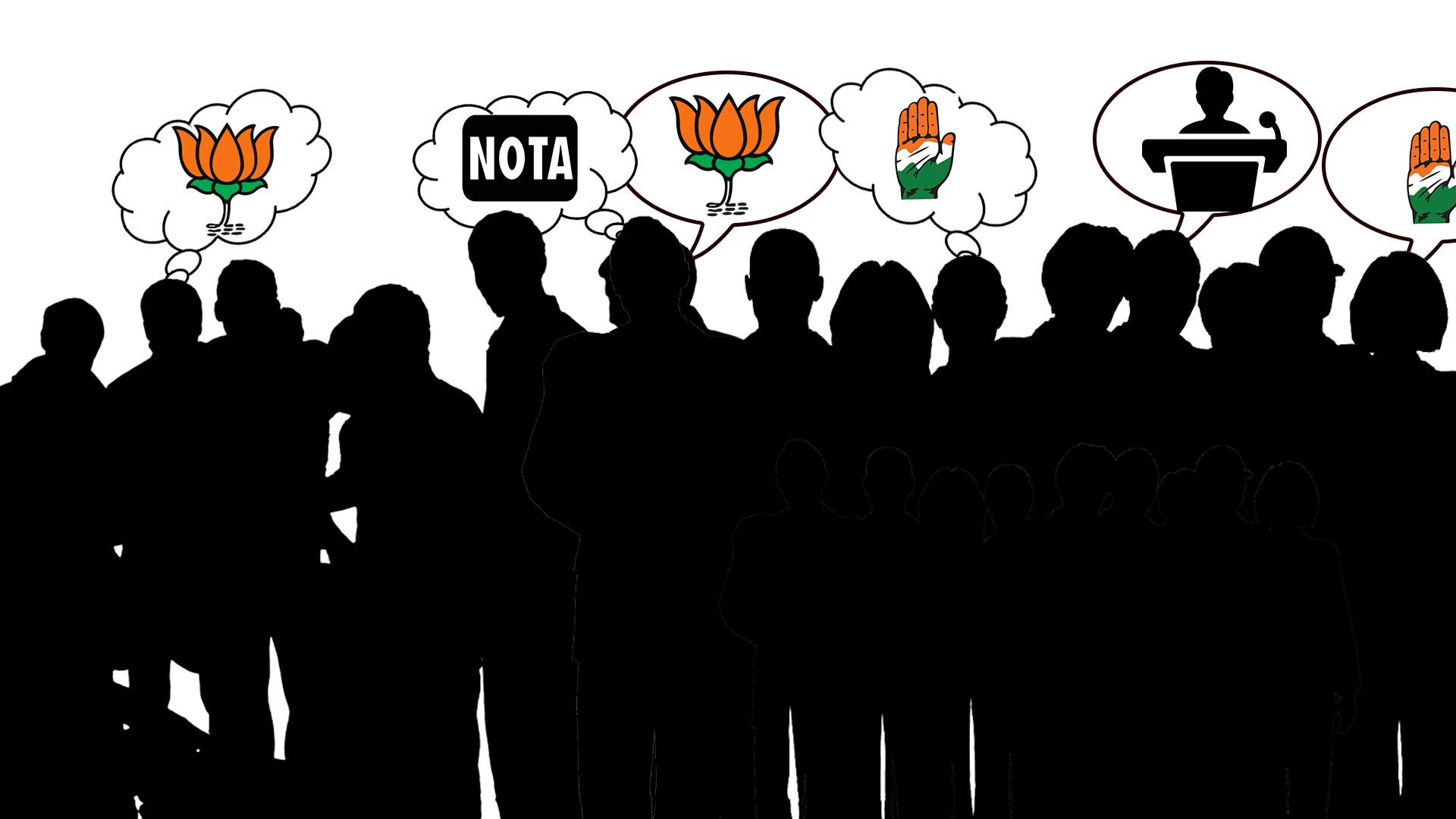 Gujarat Loksabha Elections