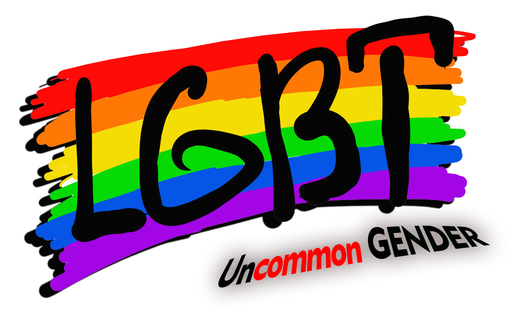 LGBT – Uncommon Gender