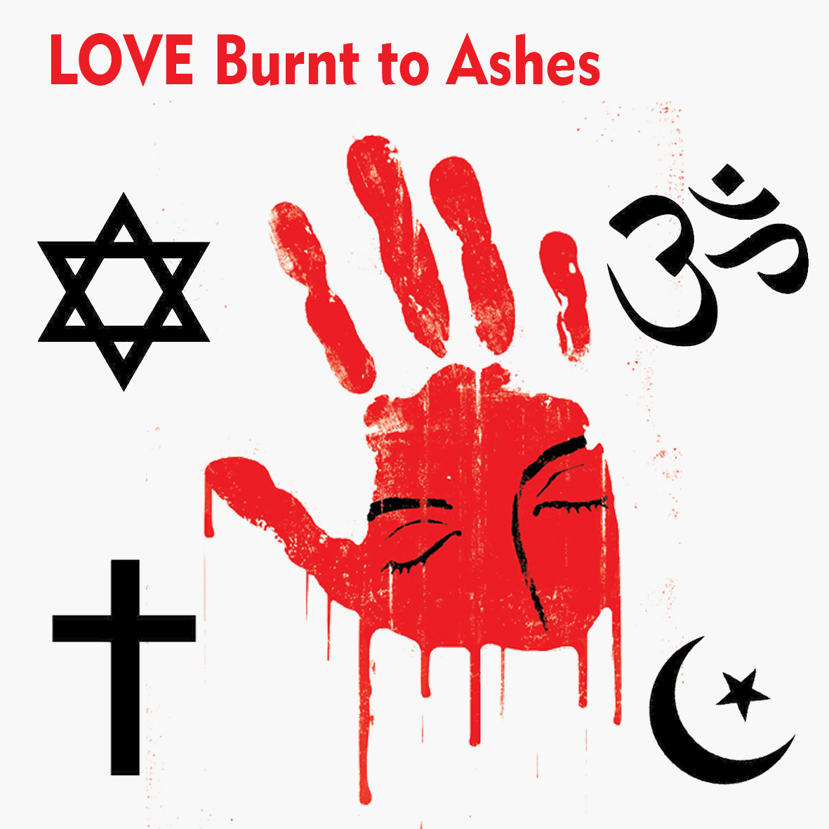 Love Burnt To Ashes