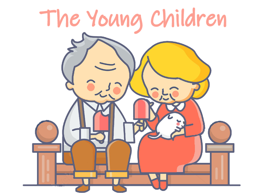 The Young Children