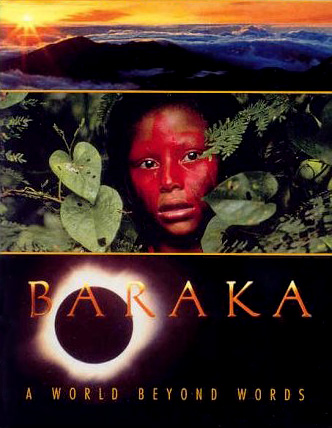 Baraka – Movie Review