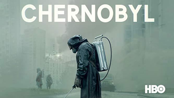 Chernobyl (2019) – handling a high stake situation