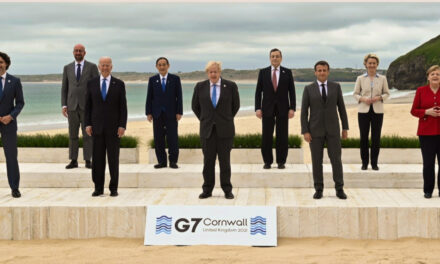 47th G7 Summit; A Global Colossal Failure Of The Wealthiest Nations