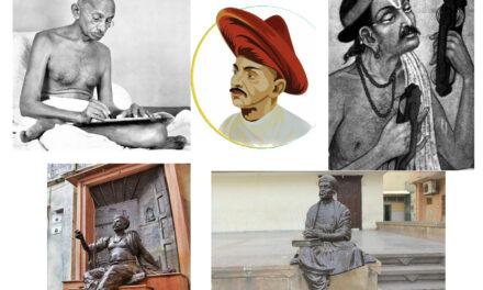 ગુજરાતી સાહિત્યનો સમૃદ્ધ ઇતિહાસ