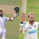 विश्व टेस्ट चैम्पियनशिप भारत और न्यूज़िलेन्ड के बीच
