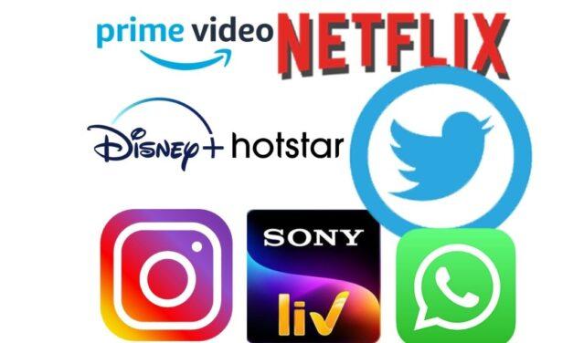 New IT Rules For Social Media Intermediaries
