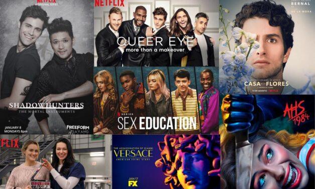 Top 10 LGBTQ+ Series To Watch On Netflix