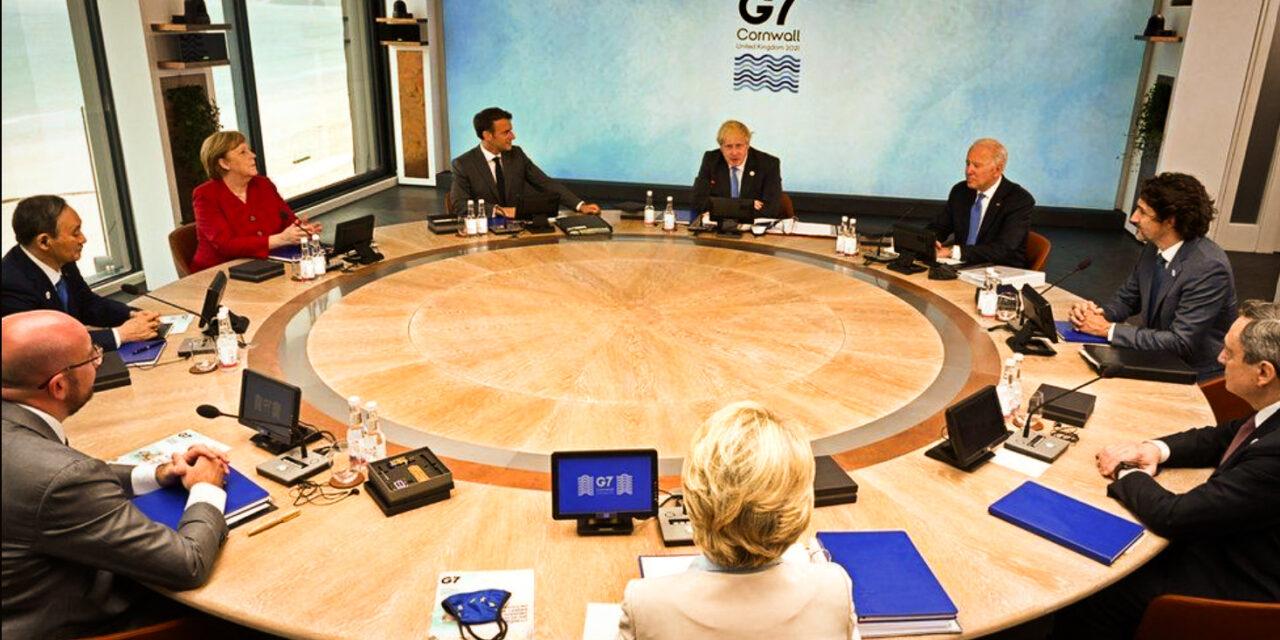 47th G7 Summit; PM Narendra Modi Gets Special Invite