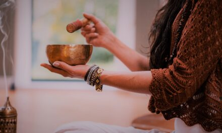 What Does Healing Yourself Mean?