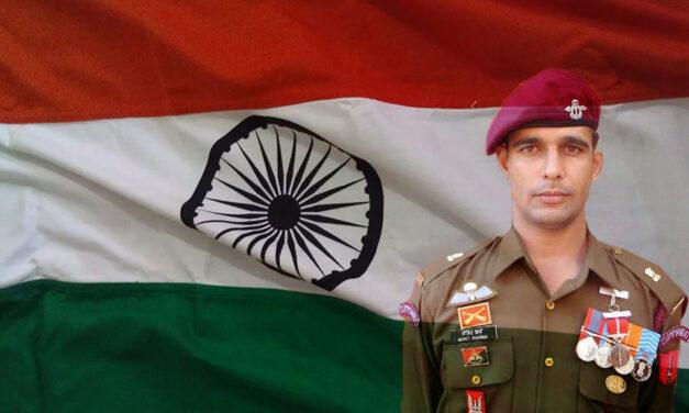 """Mohit nahi Sir, Iftikhar"" – India's Real Heroes"