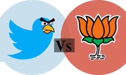 Twitter vs GoI: Genuine Concern By A Manipulative Platform Cum Publisher