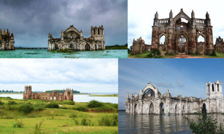 Story of The Floating Church – Rosary Church