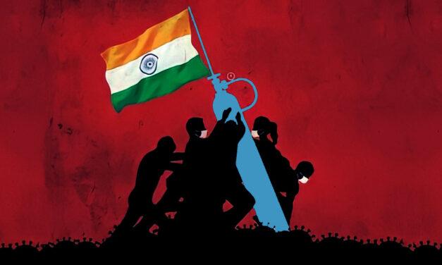 आम भारतीय नागरिक बने COVID-19 के  हीरो