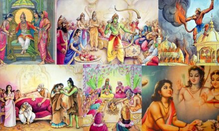The Ramayana Story: A Millennial Perspective