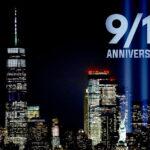 9/11 Attacks 20th Anniversary; Biden Calls For Unity